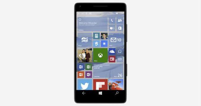 Windows 10 Mobile'ı bekleyenlere kötü haber