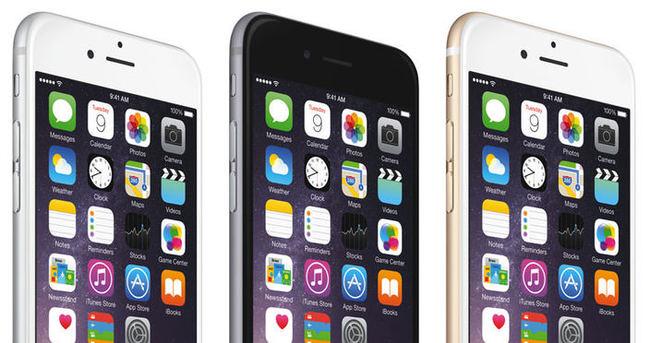 iPhone 6s'in o özelliği doğrulandı