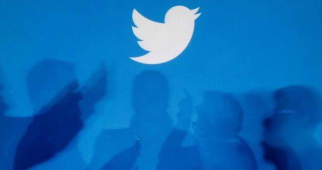 Twitter'da görev değişimi