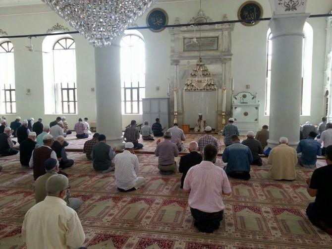 Şehitler Diyarı Gelibolu'da Kur'an Ziyafeti