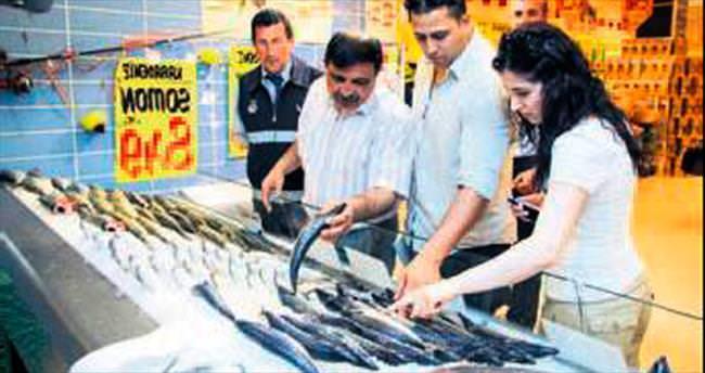 Ramazan yaklaştı denetimler sıklaştı