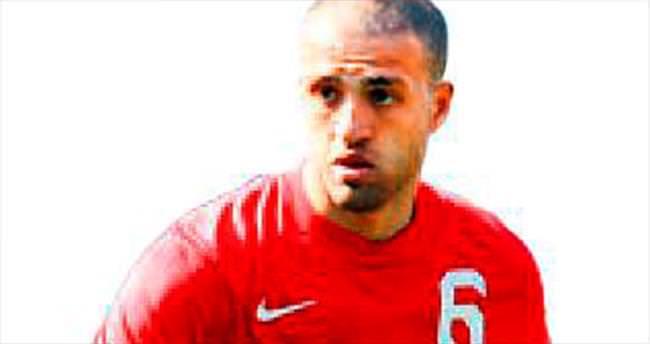 Osmanlıspor'un ilk transferi Mehmet Güven