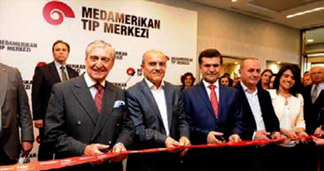 MedAmerikan'a 10 milyon $ yatırım