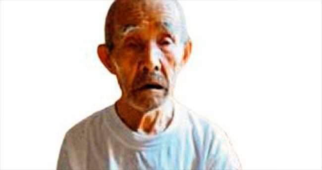 Karnında mermiyle 60 yıldır yaşıyor
