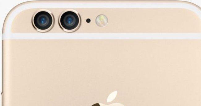 Apple ve Samsung çift kameralı akıllı telefon üretecek!