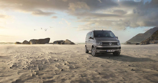 Volkswagen'in yenisi geniş aileleri hedef alıyor