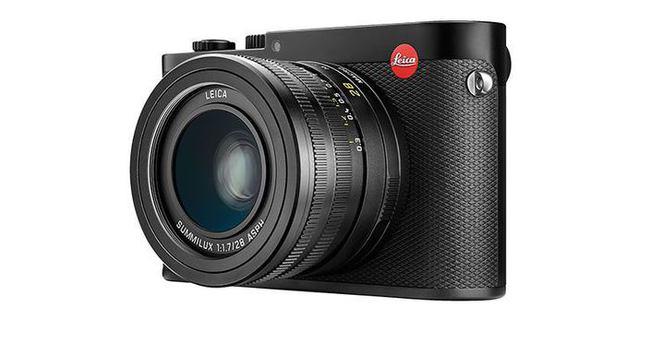 Leica'dan yeni model
