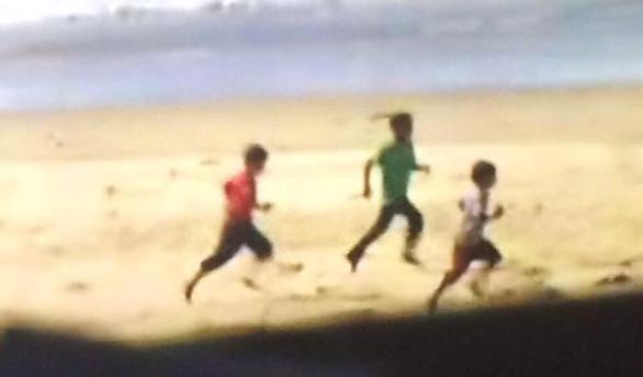 İsrail, top oynayan çocukları vuran askerleri akladı