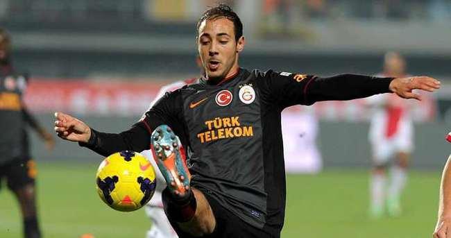 Trabzonspor'da Amrabat için son temaslar