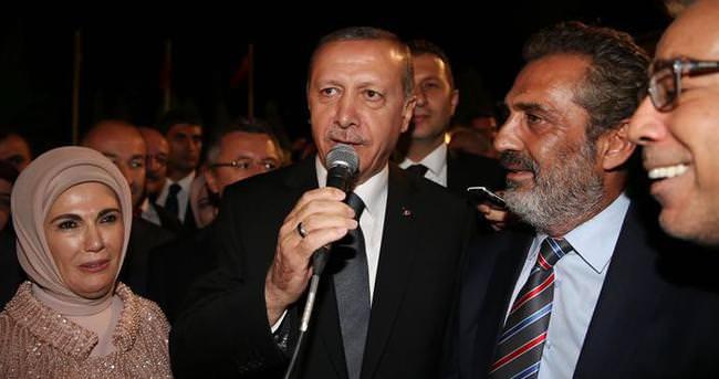 Yavuz Bingöl'ün nikah şahidi Cumhurbaşkanı Erdoğan olacak