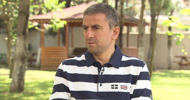 Hamza Hamzaoğlu'ndan transfer müjdesi