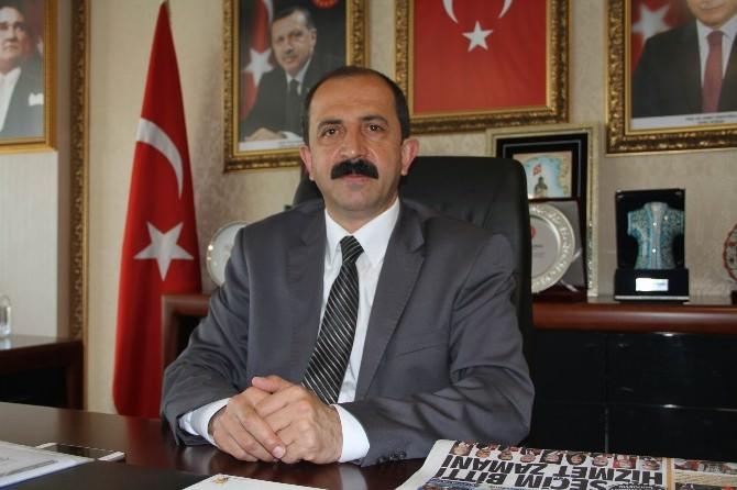 İtirazlar Sonucu AK Parti'ye 210 Oy Geri Geldi
