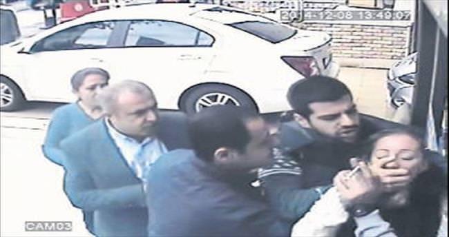 CHP'li meclis üyesi işyeri bastı iddiası