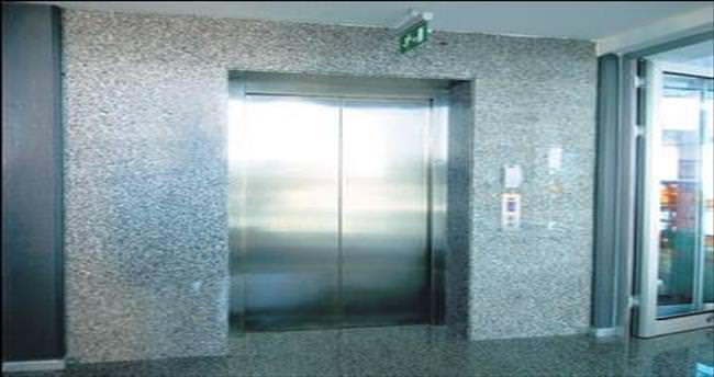 Yöneticilere asansör çağrısı