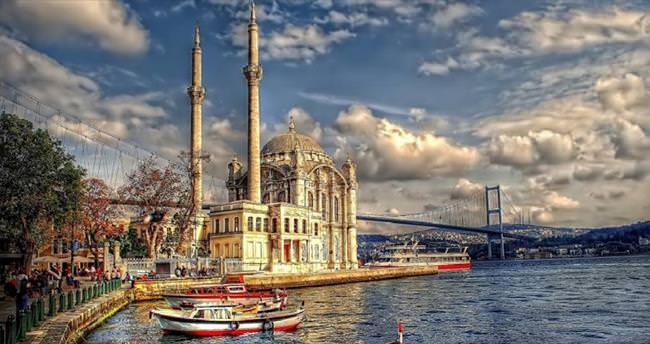 İstanbul Instagram'da 48 ülkeyle yarışıyor