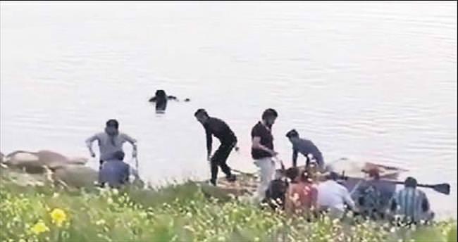 Kayıp işçinin cesedi 8 ay sonra bulundu