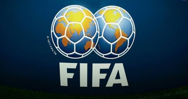 FIFA'ya Interpol ayarı