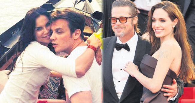 Hayaller Brad Pitt gerçekler Sinan Akçıl