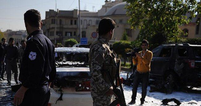 Irak'ta intihar saldırıları: 11 ölü
