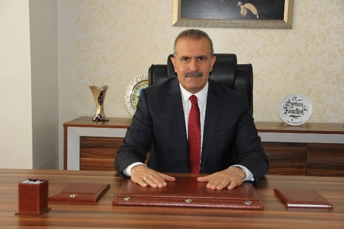 Kayatürk'ten Ramazan Ayı Mesajı