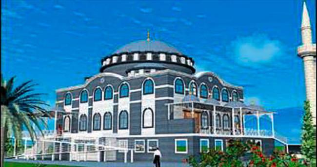 Tarsus'ta cami ve taziye evi hazırlığı