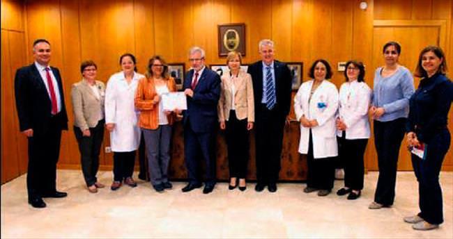 Uludağ Üniversitesi'nden akreditasyon başarısı