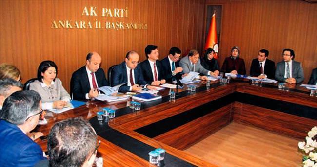 Umut yine AK Parti
