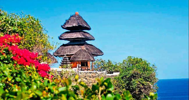Bali'yi keşfetmeye cesaretiniz var mı?