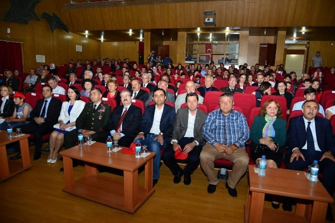 Jandarma Teşkilatının 176. Kuruluş Yıl Dönümü
