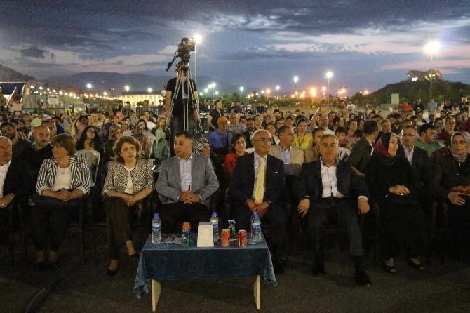 Samsun'da 'İlahiler Senfonisi'