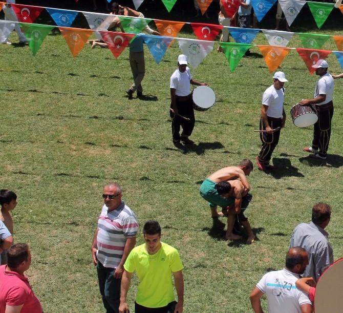 Yeşilyurt Kiraz Festivali Sona Erdi