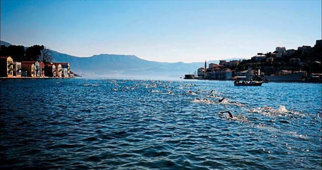 Akdeniz'de barış kulacı