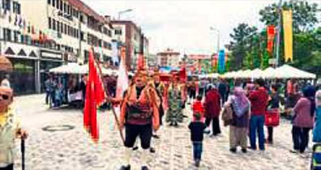 Beypazarı Festivali konserle veda etti