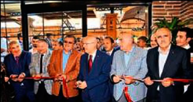 Beyoğlu Halimbey Çukurambar'da
