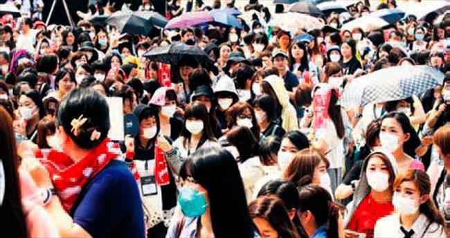 Güney Kore'de MERS salgını yayılıyor: 14 ölü