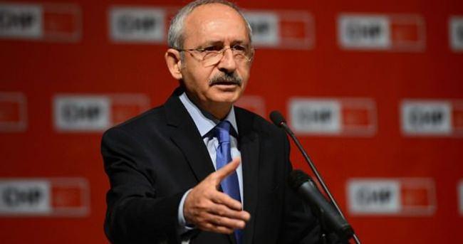 Kemal Kılıçdaroğlu TÜSİAD heyeti ile görüşecek