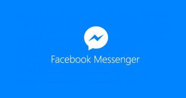 Facebook Messenger'ın aktif kullanıcı sayısı açıklandı