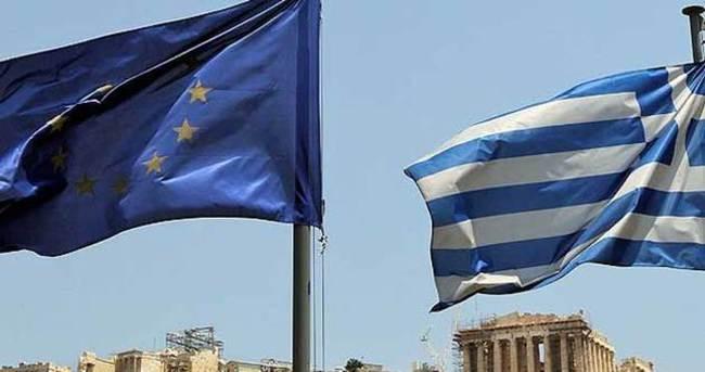 AB Yunanistan'la 'kriz çözümü görüşmeleri'ni durdurdu