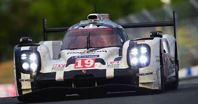 Porsche, Audi'nin zafer serisine son verdi