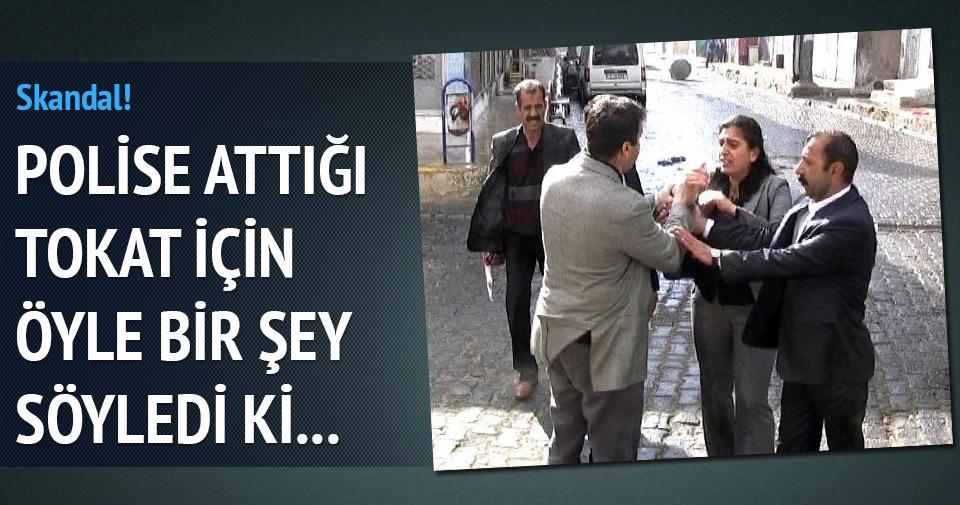 Sebahat Tuncel'den skandal açıklama