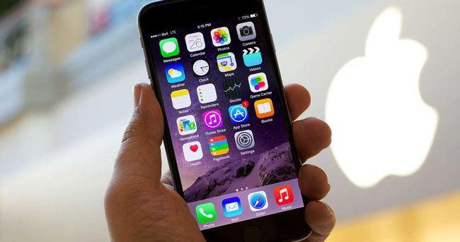 iOS kullananlar dikkat