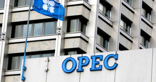 İran OPEC'den petrol üretimine kota istiyor