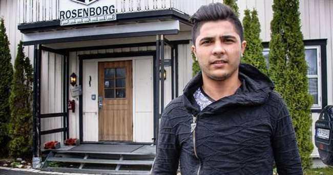 Muhammed Demirci Rosenborg'da