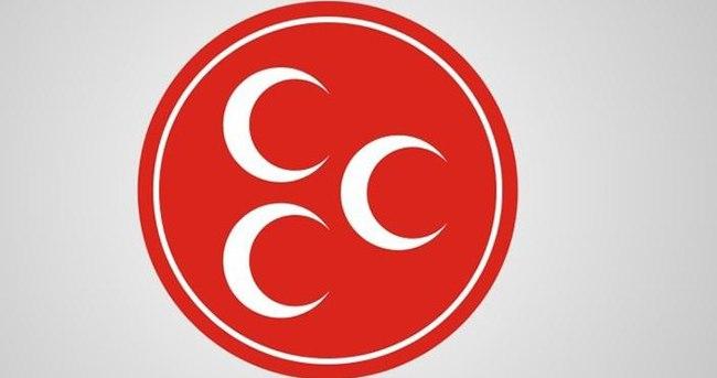 Çankırı'da MHP'ye kötü haber