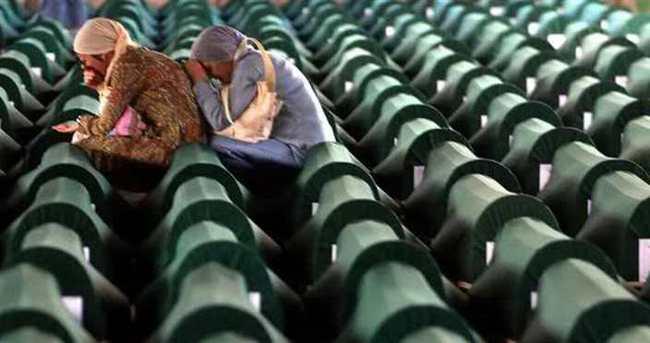 Srebrenitsa Soykırımı ABD Kongresi'nde