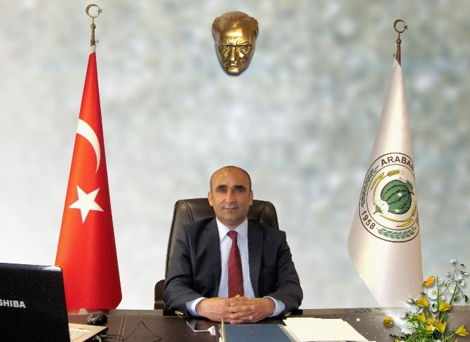 Başkan Özdemir'den Ramazan Ayı Mesajı