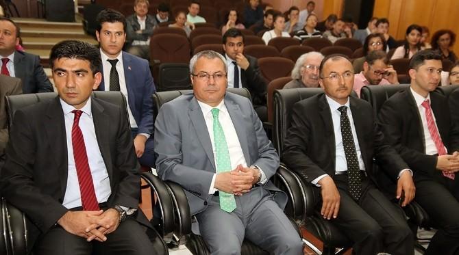 ARÜ'lü Akademisyenler Ardahan'ın Çevre Sorunlarını Ele Aldı