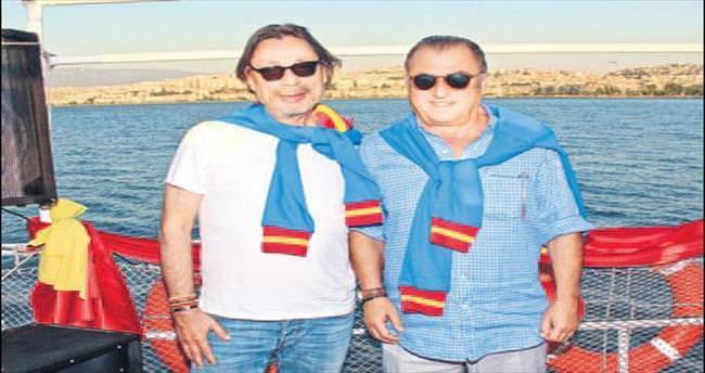 Mehmet Sepil garanti verdi