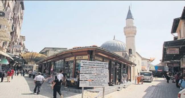İki asırlık cami restore ediliyor
