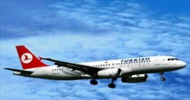 Sarhoş yolcu uçak indirtti